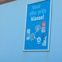 Photo taken at Albert Heijn by Anna T. on 8/27/2013