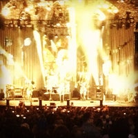 Photo taken at Molson Canadian Amphitheatre by metahead on 5/29/2013