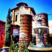 Photo taken at San Antonio Winery by A on 8/22/2013