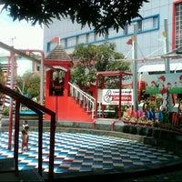 Photo taken at Taman Pintar by Luthfi M. on 1/10/2013