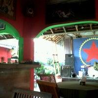 Photo taken at Bintang Bar & Resto by Luthfi M. on 8/15/2013