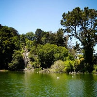 Photo taken at Golden Gate Park by Chummy on 7/14/2013