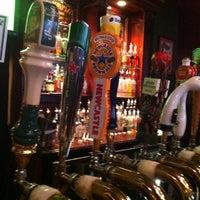 Photo taken at RiRa Irish Pub by Nando v. on 10/20/2012