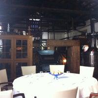 Photo taken at El Bodegon Restaurante - Mesón by Guillermo Q. C. on 12/2/2012