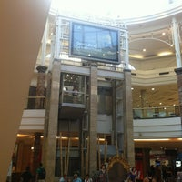 Photo taken at Mall Plaza Vespucio by Francisco F. on 1/23/2013