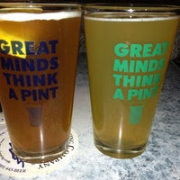 Photo taken at Anacapa Brewing Company by Yian on 11/10/2012