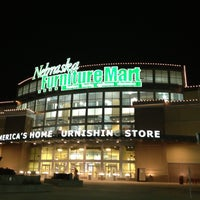 Photo taken at Nebraska Furniture Mart by Essam A. on 11/21/2012