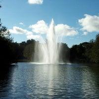 Photo taken at Parque de Los Lagos by Jorge R. on 11/15/2012
