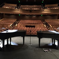 Photo taken at Lone Tree Arts Center by Michael P. on 9/27/2014