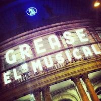 Photo taken at Teatre Coliseum by Gerard C. on 2/13/2013