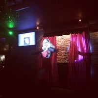 Photo taken at XES Lounge by Michael C. on 3/24/2015