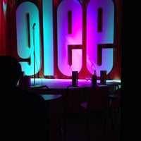 Photo taken at The Glee Club by James S. on 2/28/2015