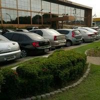 Photo taken at Prefeitura Municipal de Manaus by Janaina L. on 12/11/2015