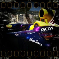 Photo taken at Red Bull Energy Station by Julia R. on 5/23/2013