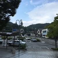 Photo taken at Kanaya Station by Tatsuo M. on 8/18/2016