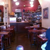 Photo taken at Bardia's New Orleans Cafe by Michael B. on 11/2/2012
