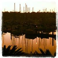 Photo taken at Kona Kai Resort Spa & Marina by david b. on 10/3/2012