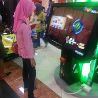 Photo taken at Timezone by Herry I. on 8/20/2016