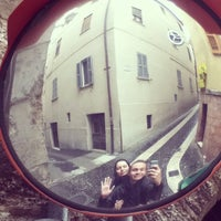 Photo taken at Ferentino by Yaroslav K. on 3/10/2014