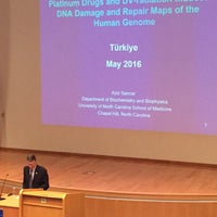 Photo taken at FMAN (Faculty of Management) by Tuğçe A. on 5/26/2016