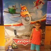 Photo taken at Cines Sucre by Marta E. on 8/19/2013
