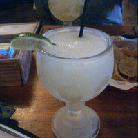Photo taken at Alejandro's Grill & Cantina by Mallory F. on 10/20/2012