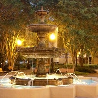 Photo taken at Kleman Plaza by Peter P. on 4/23/2013