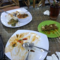 Photo taken at Tialif Cafe by Fitra Alpriandy N. on 12/7/2014