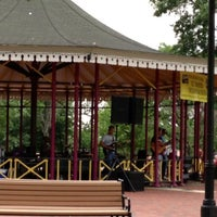 Photo taken at Leone Riverside Park by John M. on 7/21/2013