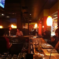 Photo taken at Ling & Louie's Asian Bar & Grill by Reed M. on 9/7/2011