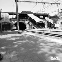 Photo taken at Gare d'Etterbeek / Station Etterbeek by Jentel W. on 5/12/2015