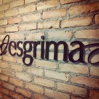 Photo taken at Esgrima Propaganda e Marketing by Henrique B. on 2/4/2014