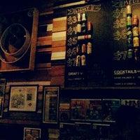 Photo taken at Full Circle Bar by Candy P. on 11/6/2012