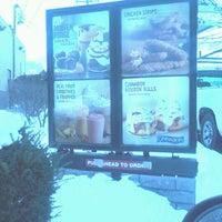 Photo taken at Burger King by Kamaro Q. on 1/2/2013