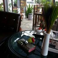 Photo taken at Grace Coffee by Jess C. on 7/22/2013