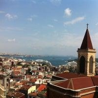 Photo taken at 360 İstanbul by Mehmet K. on 7/10/2013