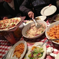 Photo taken at Buca di Beppo Italian Restaurant by Jee Eun P. on 5/6/2013
