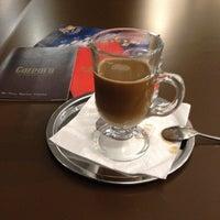Photo taken at Cafem'o by Bülent Erol A. on 4/3/2014