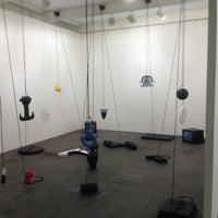 Photo taken at Art|Basel by Daniel B. on 6/11/2013
