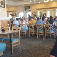 Photo taken at Hot Stacks Pancake House by Mike S. on 5/27/2013