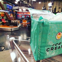 Photo taken at WKYC-TV 3 by Greg on 7/14/2016