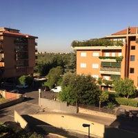 Foto scattata a Zone Hotel Rome da Giuseppe A. il 7/20/2016