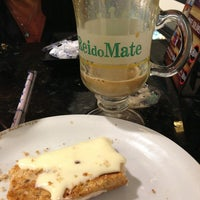 Photo taken at Rei do Mate by Rebeca S. on 9/29/2013
