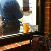 Photo taken at Wendy's by Robert B. on 2/16/2013
