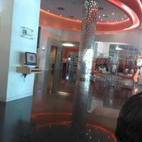 Photo taken at HARRIS Hotel & Conventions Kelapa Gading by Irene Chandra 邓. on 10/17/2012