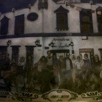 Photo taken at Las Lupitas by Pattra D. on 12/20/2012