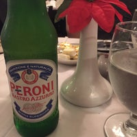 Photo taken at Colandrea New Corner Restaurant by Stephen D. on 12/13/2015