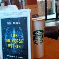 Photo taken at Starbucks by Richard V. on 5/3/2013