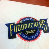 Photo taken at Fuddruckers by AgeL I. on 11/16/2012