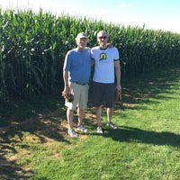 Photo taken at Field of Dreams by Andy L. on 8/3/2015